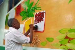 Sri Lanka Art