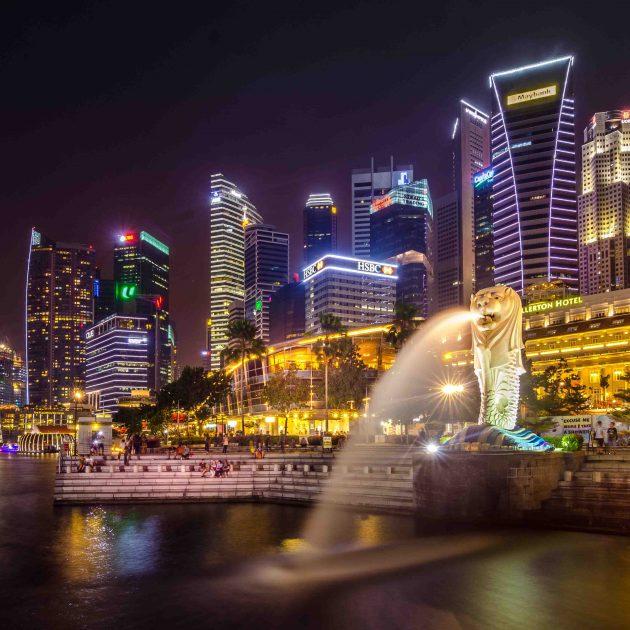 Thailand, Malaysia, Singapore Karuya BhramanTea