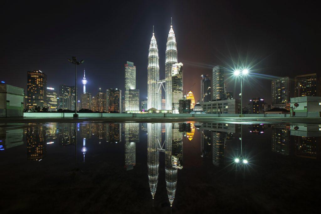 Malaysia Karuya BhramanTea